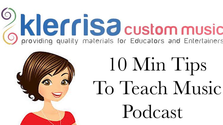 Podcast EP 21: Google Sites and Student Portfolios