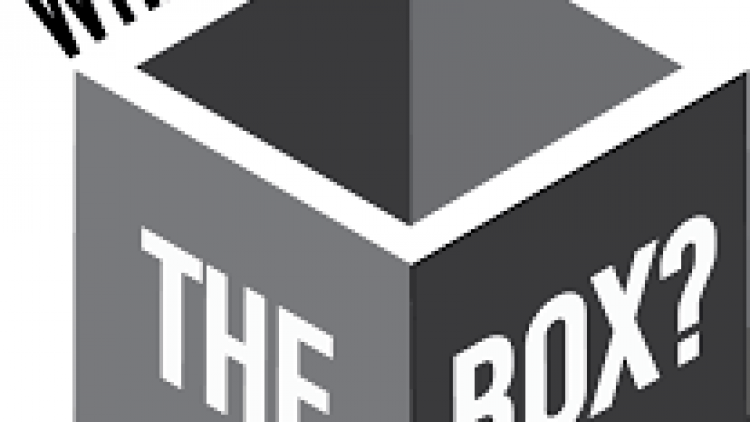 What's in the Box – New Series